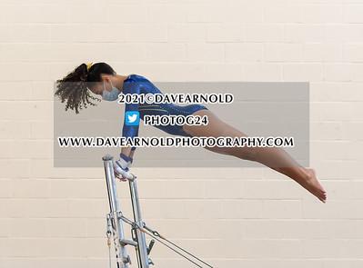 2/10/2021 - Varsity Gymnastics - Needham