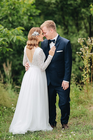 Valentina & Ivan, Zagreb, Croatia