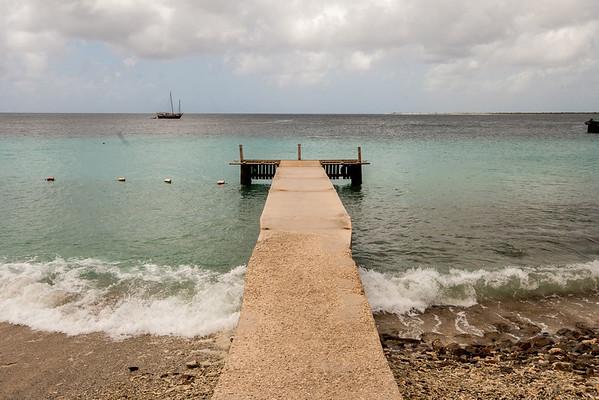 Curaçao & Bonaire