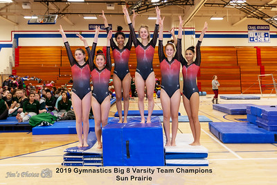 HS Sports - Gymnastics Big 8 Conference [d] Feb 16, 2019