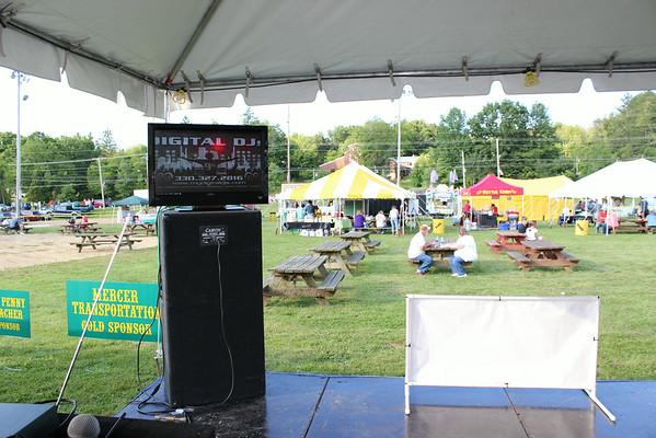 Lodi Sweet Corn Festival 2014