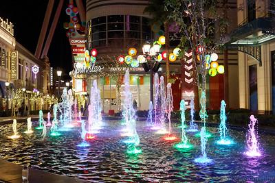 Las Vegas Trip - January 2015