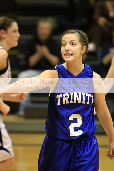 TJH Basketball 01-26-12