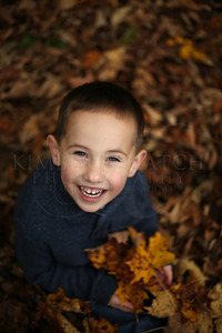 Christopher- Age 4