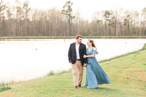 Blake + Kailey | Engagement Session