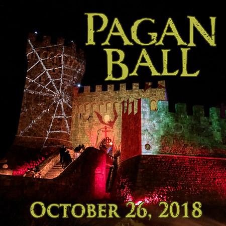 The Pagan Ball 2018