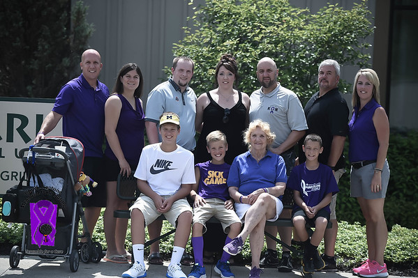 NEPTUNE 5TH ANNUAL PANCREATIC CANCER GOLF OUTING