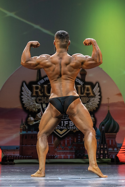 1st Place 48 Rizabek Rizabek