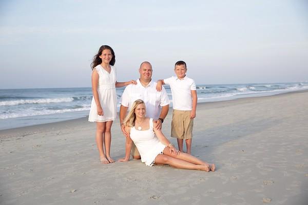 The Ensminger Family