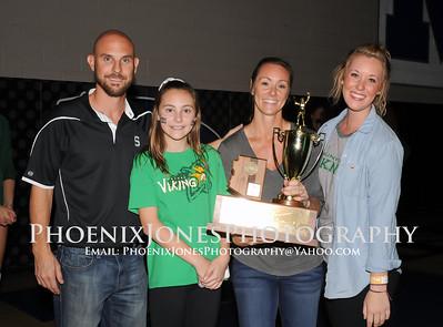11-12-2014 - Sunnyslope vs Ironwide Ridge  - AIA D2 Volleyball Championship