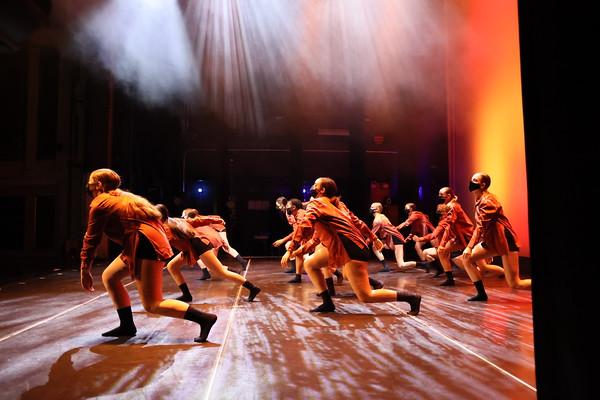 24/7 Dance Studio Recital Showcase H: Sunday 7pm 2021