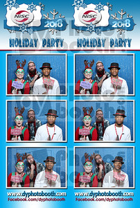 121318 NISC Holiday Party PS