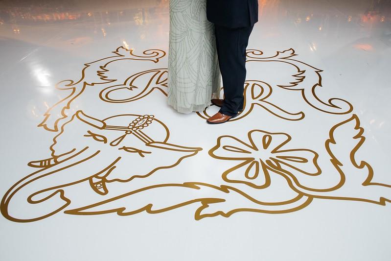 LeCapeWeddings Chicago Photographer - Renu and Ryan - Hilton Oakbrook Hills Indian Wedding -  1116.jpg