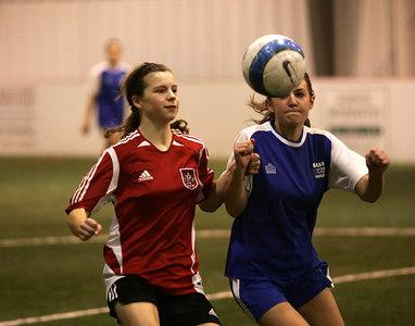 2007 Eden Prairie Storm U15 C1 Girls Soccer