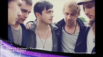 Parachute 03/11/13