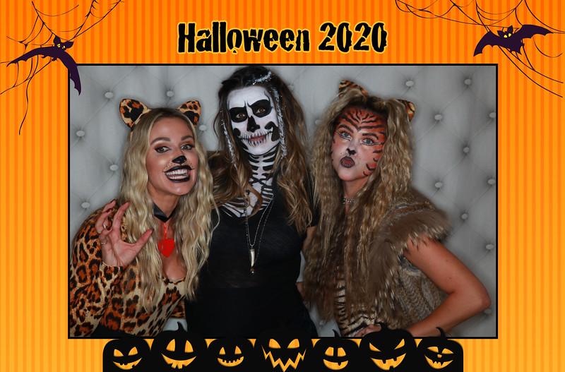 10/31/20 - Halloween 2020
