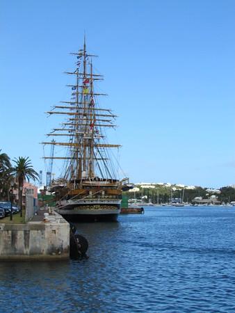 2017 Bermuda