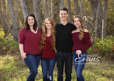 Furman Family