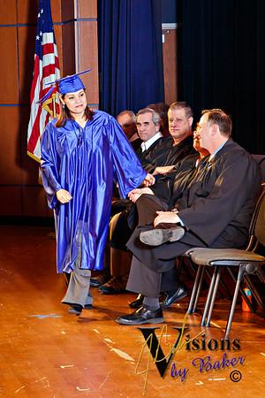 January 2015 Graduation