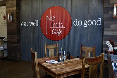 MRCC-No Limits Cafe