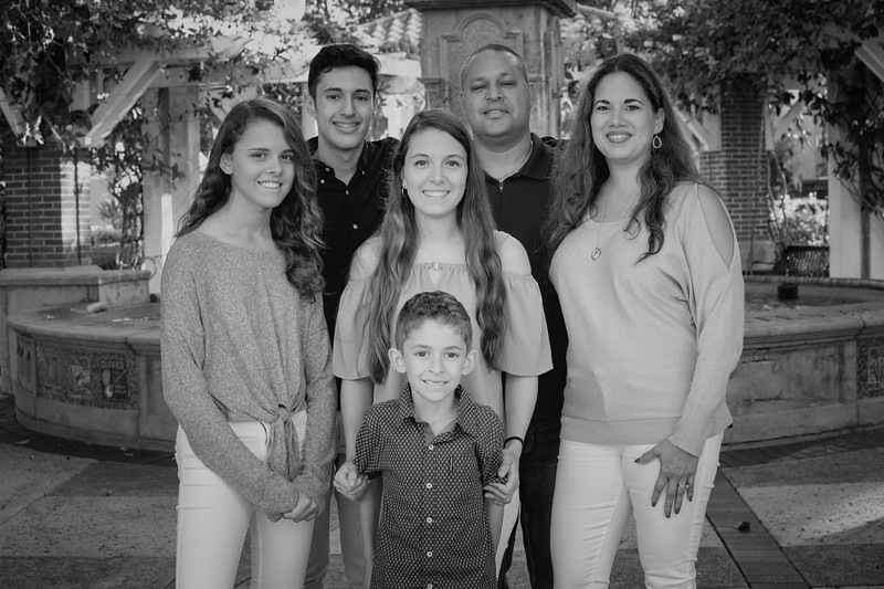 Prada family III B&W.jpg
