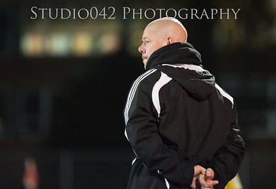 Rob McOmish, Coach MHS Soccer