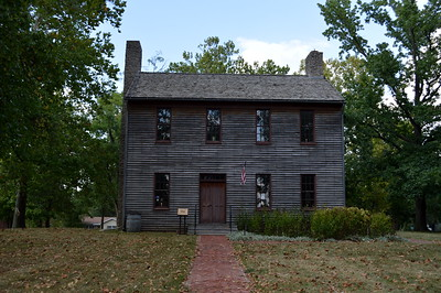Postville Courthouse State Historic Site