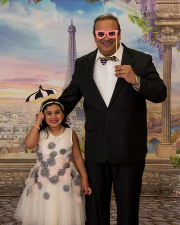 ICS Father Daughter Dance April 2018