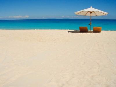 Iles, plages et horizons paradisiaques !