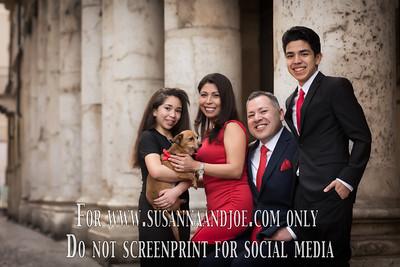 Ibarra Family