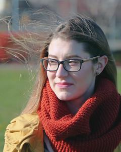 Paige Nykolaishen