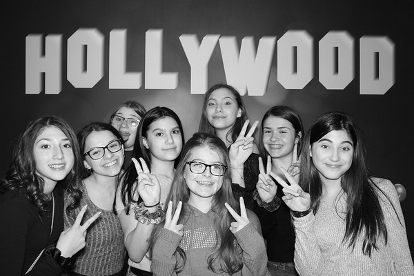 PS/MS 207 MS Hollywood Dance 2020