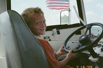 2005 Missouri Trip