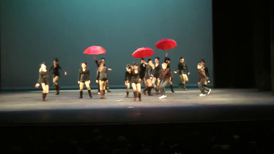 Performing Company Showcase 2012-Videos
