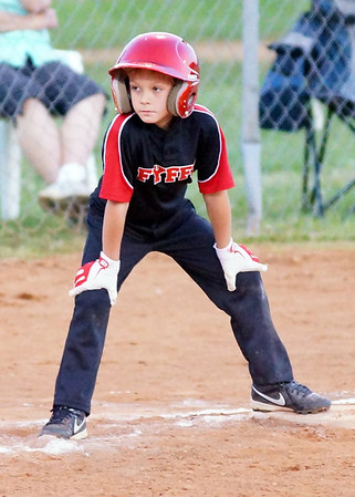 Fyffe 7-8 Year Old Baseball