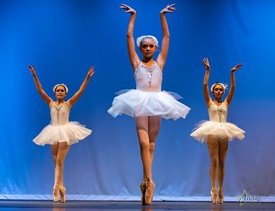 King's Dancers