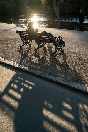 Victoria Park, Hackney, London, United Kingdom