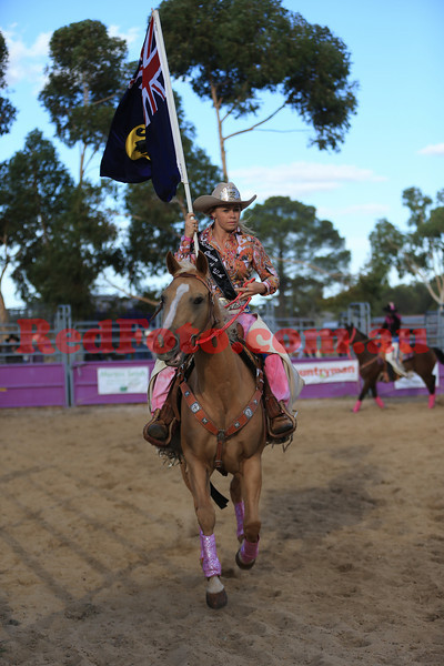 2014 03 08 Wagin Woolorama Rodeo Around the Grounds