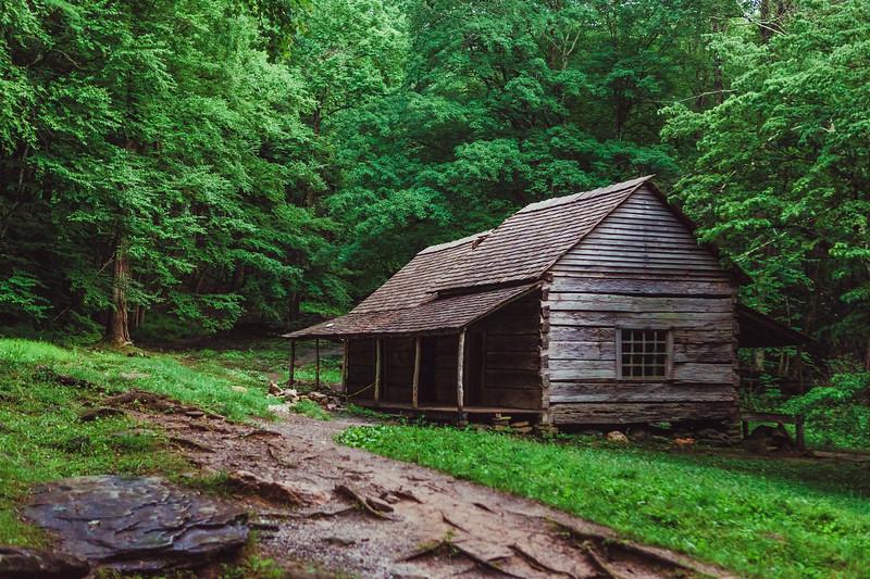 Bud Ogle Farm