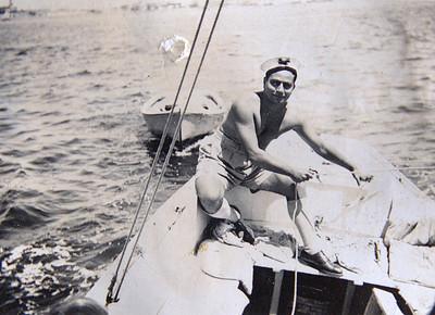 Bibo et Ima - the 1940s III