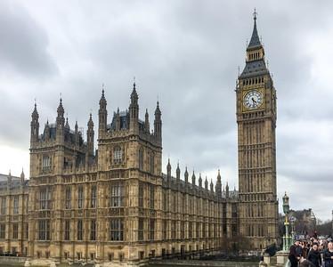 London - 2017