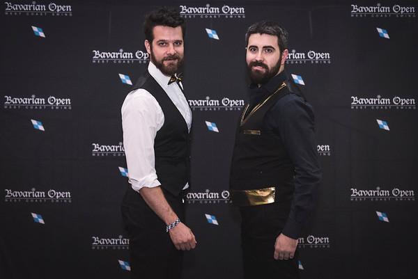 Bavarian Open WCS 2018