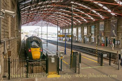 Cornwall Main Line: Plymouth to Penzance