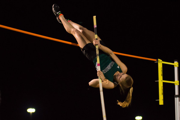 Rod Russel Mason Invitational - Pole Vault