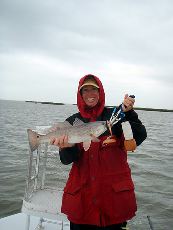 February 2009 Fishing Photos