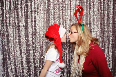 ABCRC Holiday Party 2015