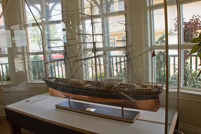 ON, Gananoque - Historical Museum