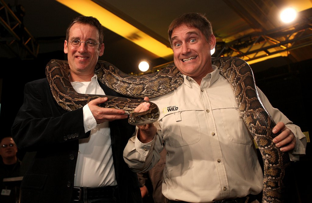 ". <p>8. SNAKE HANDLING  <p>Pro tip: A rattlesnake�s bark is NOT worse than its bite. (unranked) <p><b><a href=\'http://www.tennessean.com/article/20140216/NEWS21/140216004/Pastor-Jamie-Coots-dies-after-snake-he-handling-bit-him\' target=""_blank\""> HUH?</a></b> <p>    (Frederick M. Brown/Getty Images)"