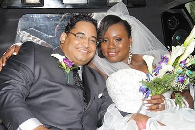 Rachel & Michael