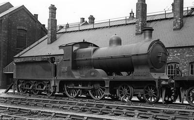 Midland & South Western Junction Railway